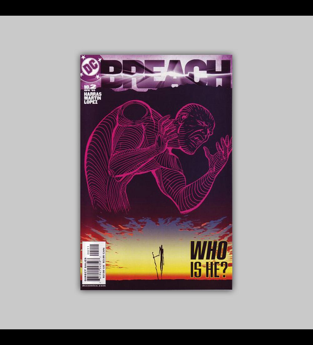 Breach 2 2005