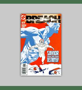 Breach 1 2005