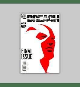 Breach 11 2006