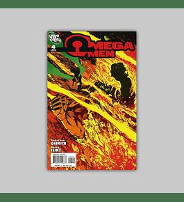 Omega Men 4 2007