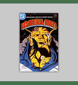 Omega Men 19 1984