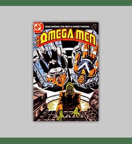 Omega Men 20 1984