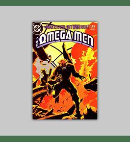 Omega Men 6 1983