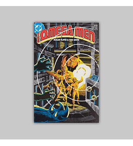 Omega Men 10 1984