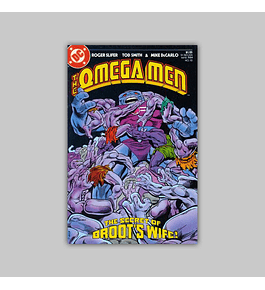 Omega Men 12 1984
