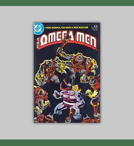 Omega Men 22 1985