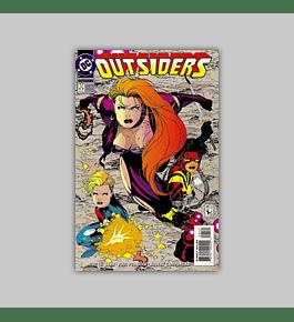 Outsiders 1 Omega 1993