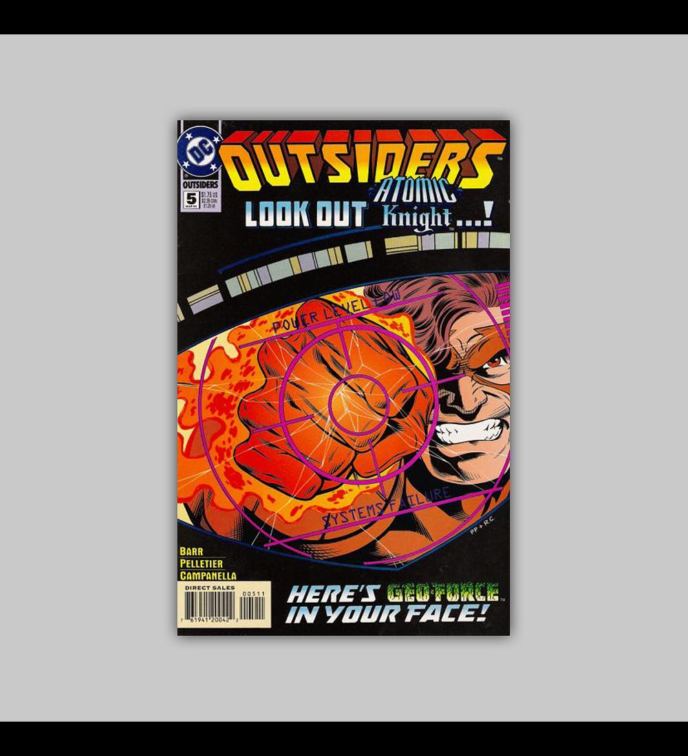 Outsiders 5 1994