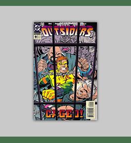 Outsiders 9 1994