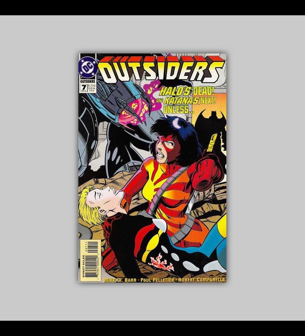 Outsiders 7 1994