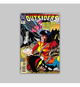 Outsiders 7 1994