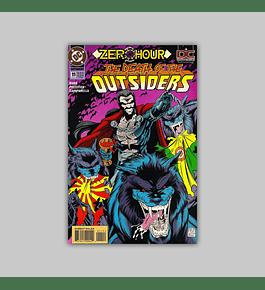 Outsiders 11 1994