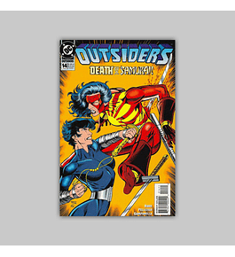 Outsiders 14 1995