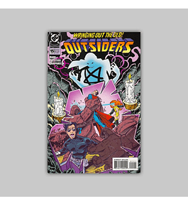 Outsiders 15 1995