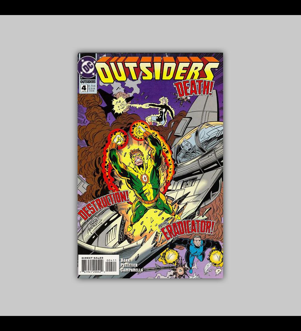 Outsiders 4 1994