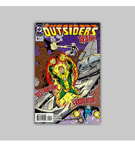 Outsiders 4 1994
