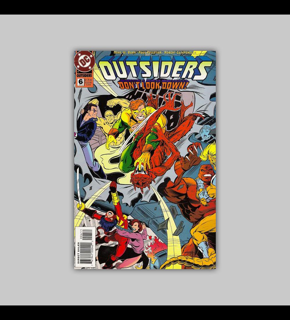 Outsiders 6 1994