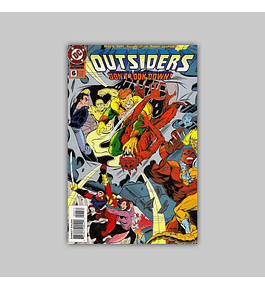 Outsiders 6 1994