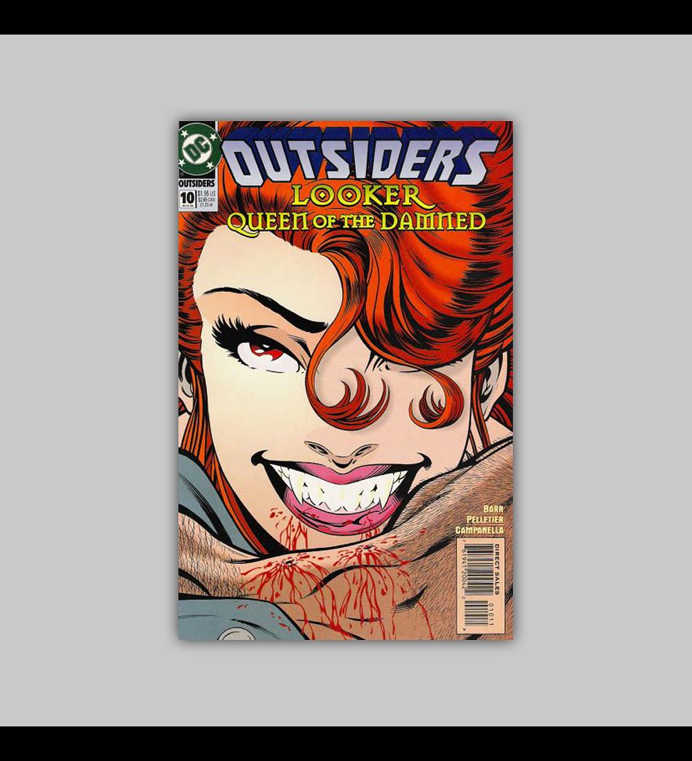 Outsiders 10 1994