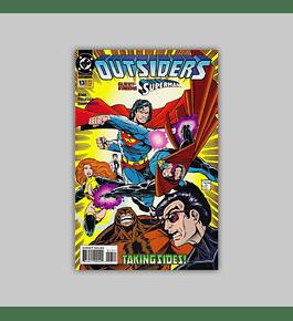 Outsiders 13 1994