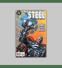 Steel 40 1997