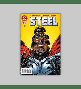 Steel 25 1996