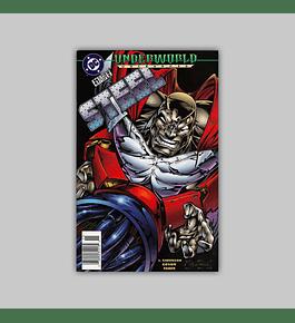 Steel 21 1995