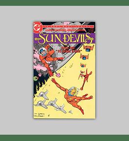 Sun Devils 7 1985