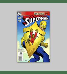 Superman 687 2009