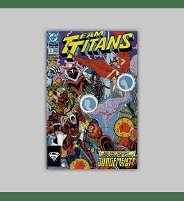 Team Titans 5 1993