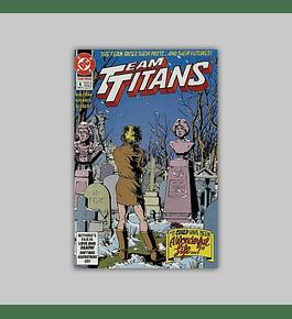 Team Titans 6 1993