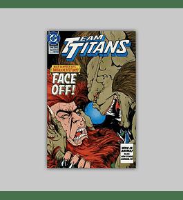 Team Titans 10 1993