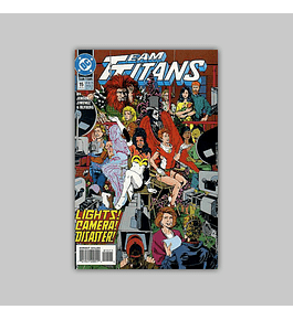 Team Titans 15 1993