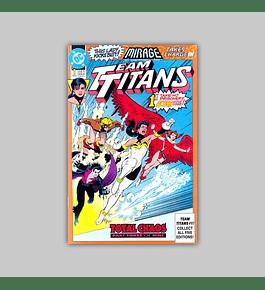 Team Titans 1 Mirage 1992