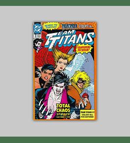 Team Titans 1 Nightrider 1992