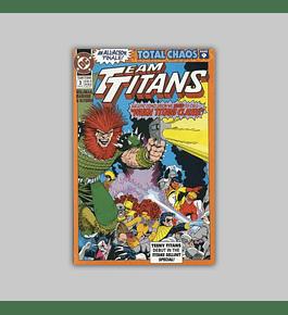 Team Titans 3 1992