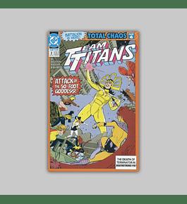 Team Titans 2 1992