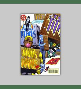 Teen Titans 6 1997
