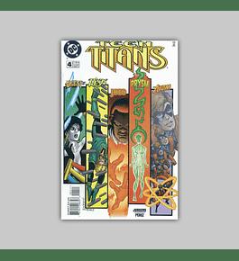 Teen Titans 4 1997