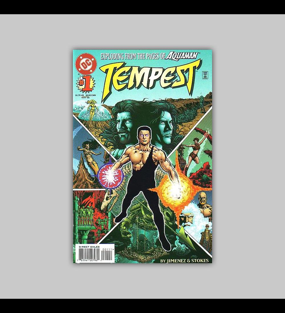 Tempest 1 1996