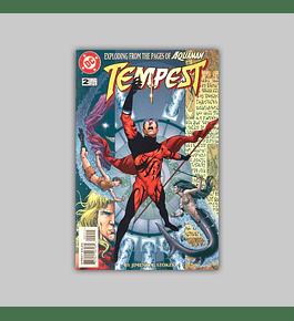 Tempest 2 1996