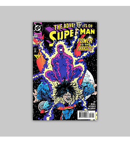 The Adventures of Superman 512 1994
