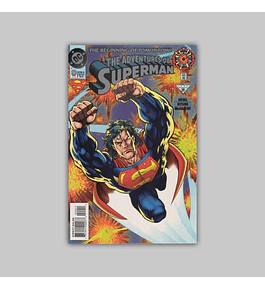 The Adventures of Superman 0 1994