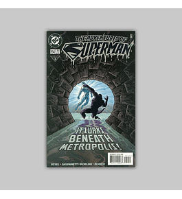The Adventures of Superman 554 1998