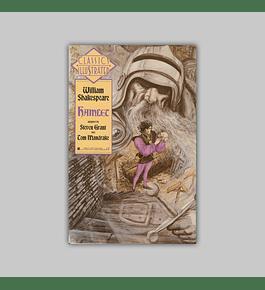 Classics Illustrated: Hamlet 1990