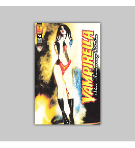 Vampirella: Silver Anniversary Collection 3 Bad Girl 1997