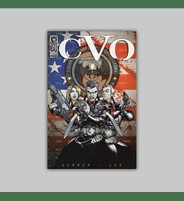 CVO: Covert Vampiric Operations 2003