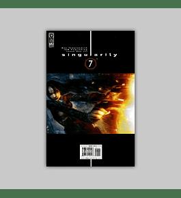 Singularity Seven 1 2004