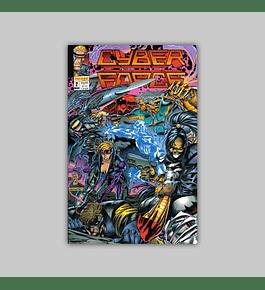 Cyberforce 2 1993