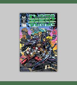 Cyberforce 1 1992